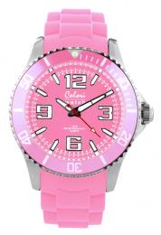 Colori Sportief waterdichte horloges, 10 verschillende kleuren