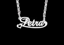 Naam model Petra