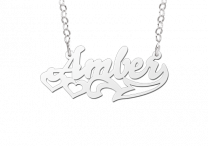 Naam model Amber