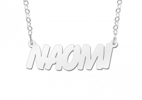 Naamketting model Naomi