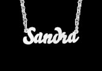 Naam model Sandra