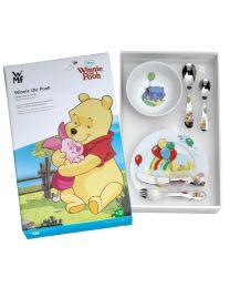 Diner setje van Winnie the Pooh