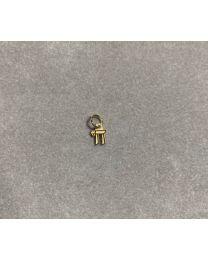Chai goud mini model