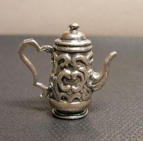Miniatuur Koffiepotje