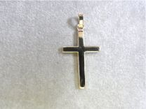 Kruis nr 8A Mooi strak model
