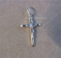 Kruis met corpus nr 7