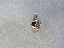 Hartje klein model met zirkonia