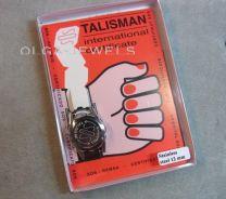 SOS Talisman voor horlogeband 12 mm