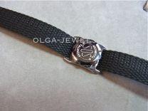 SOS Talisman met horlogeband 18 mm
