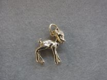 Bambi goud