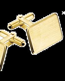 Manchet knopen model 3