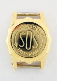 SOS Talisman double voor horlogeband 12 mm